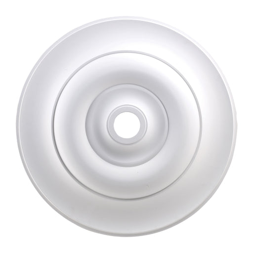 "ELK Lighting M1010 Apollo Medallion 32"" In White Finish White Free Parcel Delivery"