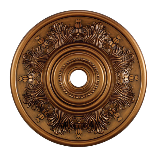 ELK Lighting M1014AB Lauderdale Medallion 30 Inch In Antique Bronze Finish Antique Bronze Free Parcel Delivery