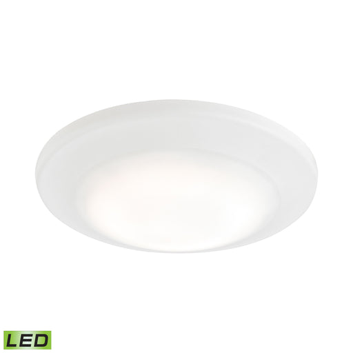 ELK Lighting MLE1200-5-30 Aluminum Housing, 120V Line Voltage, Epistar Chips, Box Package 9W Clean White 10 Parcel Delivery