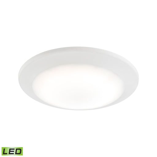 ELK Lighting MLE1201-5-30 Aluminum Housing, 120V Line Voltage, Epistar Chips, Box Package 15W Clean White 10 Parcel Delivery
