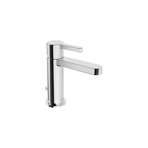 in2aqua Edge one-hole single-lever basin mixer, chrome 1023 1 00 2 Free Parcel Delivery