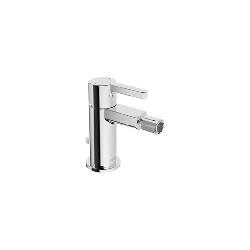 in2aqua Edge single-lever bidet mixer, chrome 1025 1 00 2 Free Parcel Delivery