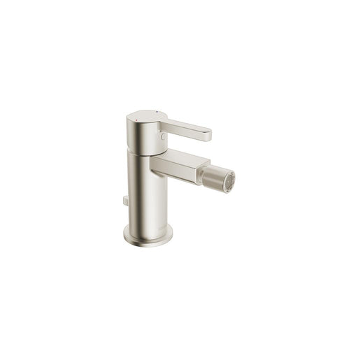 in2aqua Edge single-lever bidet mixer, brushed nickel 1025 1 20 2 Free Parcel Delivery