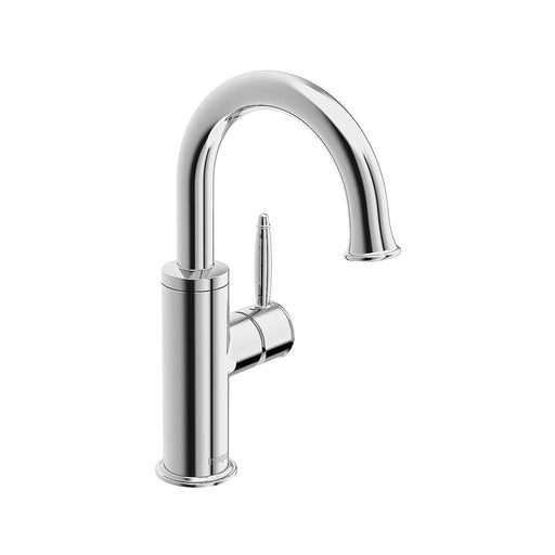 in2aqua Classic single-hole side-lever basin mixer with pop-up, chrome 1044 1 00 2 Free Parcel Delivery