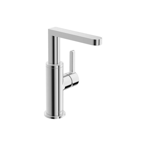 in2aqua Edge single-hole side-lever basin mixer with pop-up, chrome 1045 1 00 2 Free Parcel Delivery