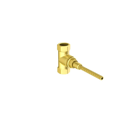 "in2aqua 1/2"" Shut-Off/Volume Control Valve Rough-In, Without In2itiv Rough-In Mounting System 1113 2 98 2 Free Parcel Delivery"