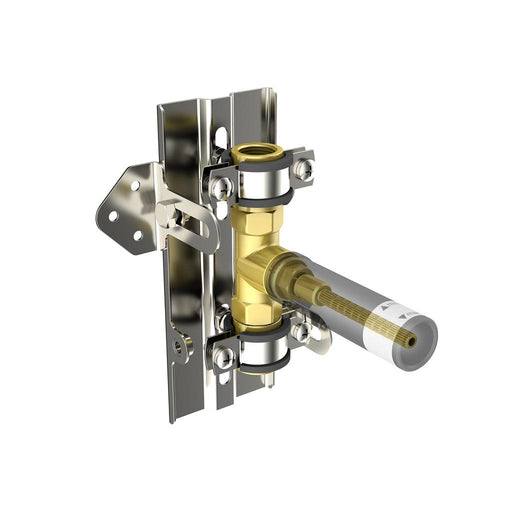 in2aqua In2itiv ½'' Shut-Off/Volume Control Valve, Rough-In 1113 2 99 2 Free Parcel Delivery