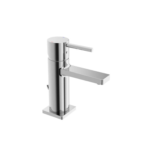 in2aqua Lana X single-lever basin mixer, chrome 1176 1 00 2 Free Parcel Delivery