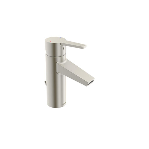 in2aqua Riva single-lever basin mixer, brushed nickel 1220 1 20 2 Free Parcel Delivery