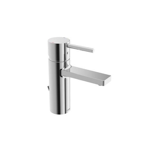 in2aqua Lana single-lever basin mixer, chrome 1222 1 00 2 Free Parcel Delivery