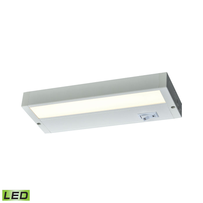 "Thomas Lighting UC180940 9"" Under Cabinet - White White"