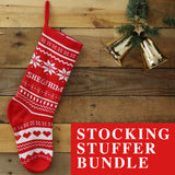She & Him Stocking Stuffer Bundle