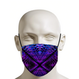 Zoom Face Mask