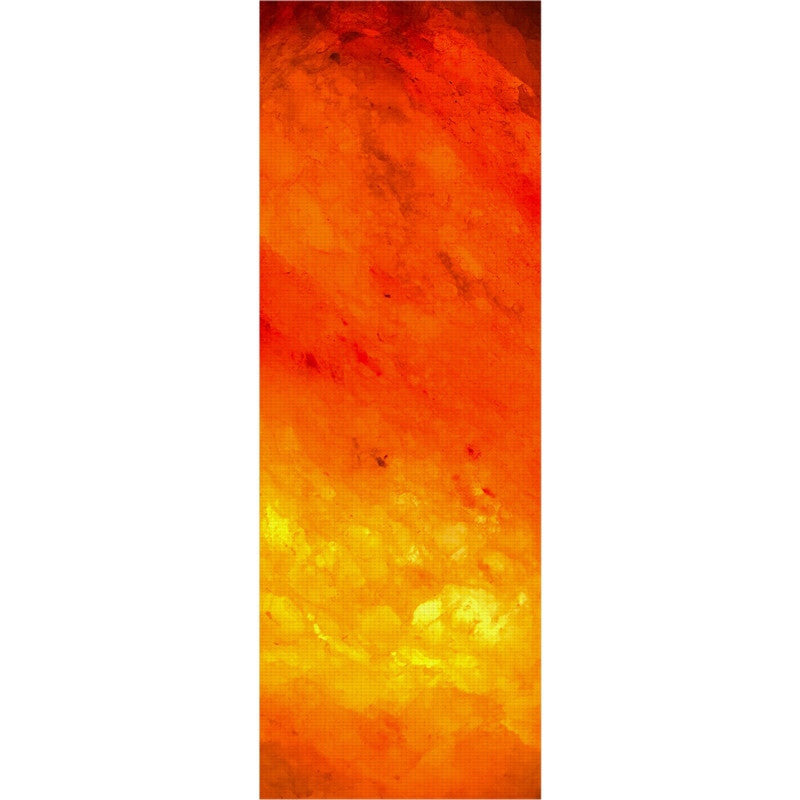 Tangerine Dream Yoga Mat