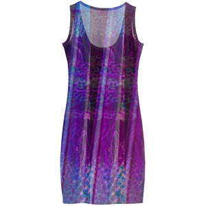 Flourite Lanes Dress