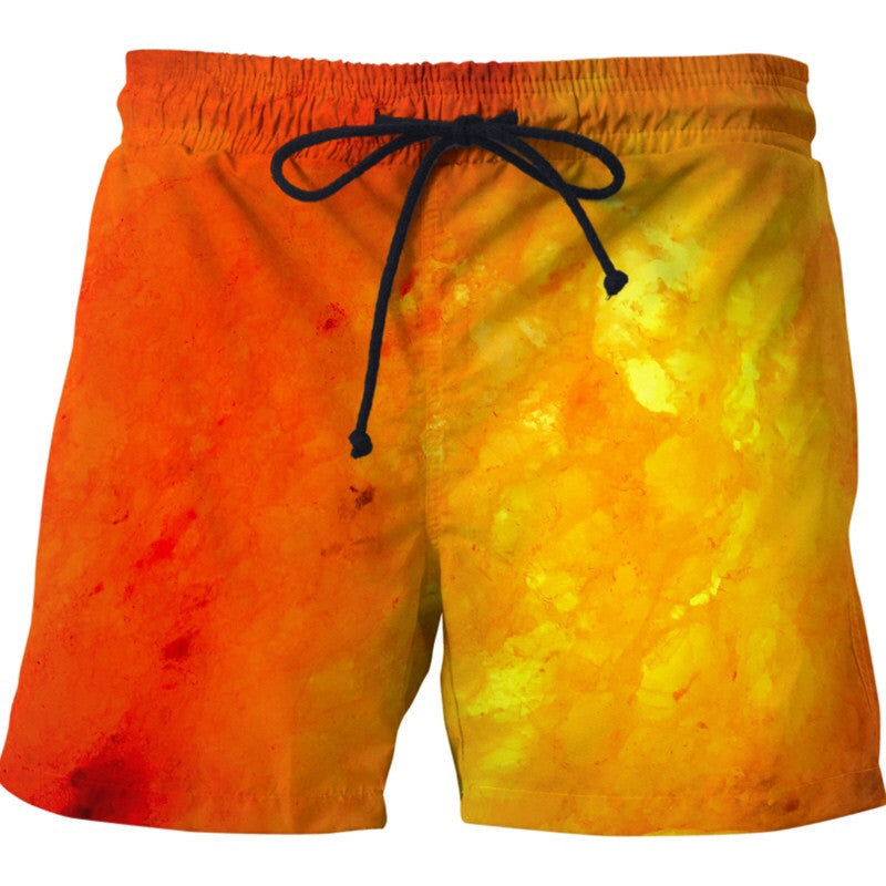 Tangerine Dream Swim Shorts