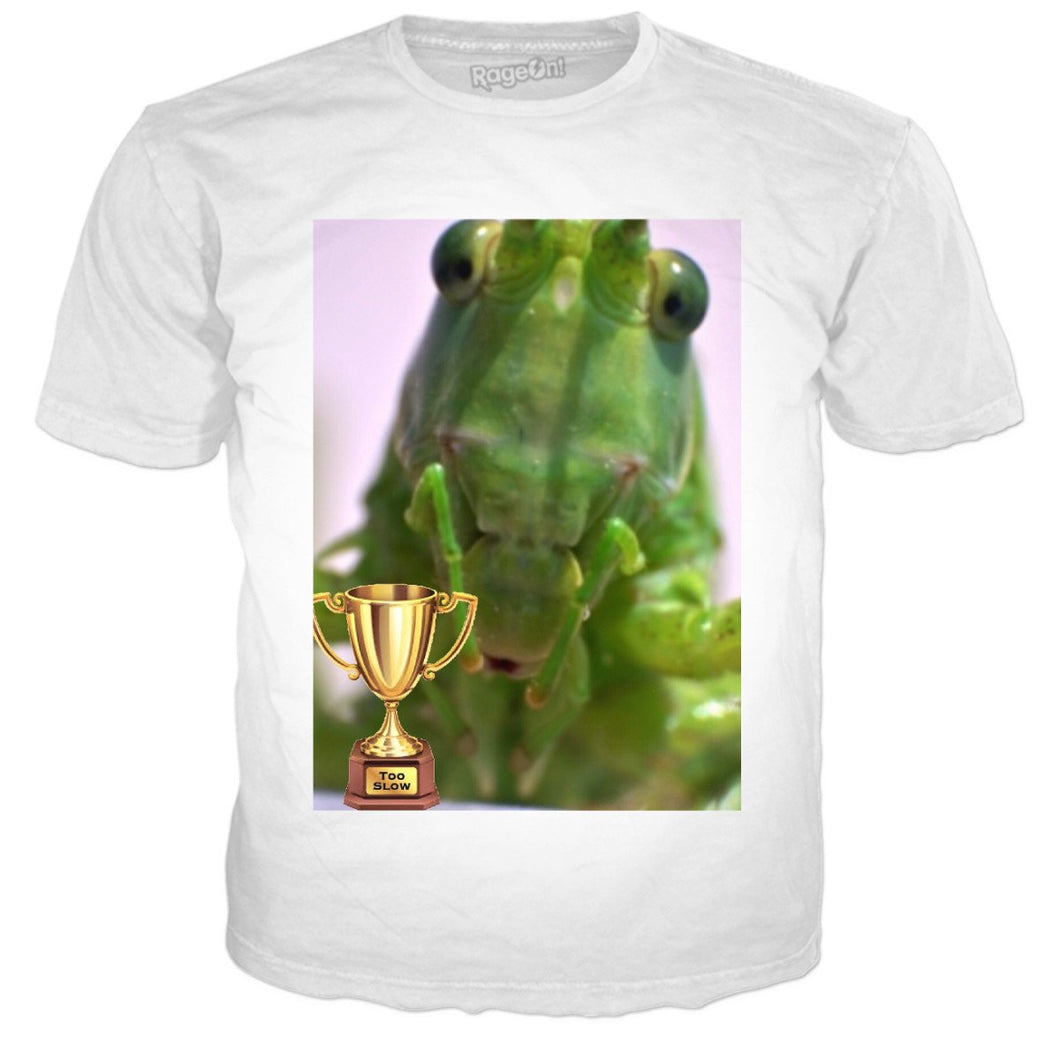 Grasshopper Trophy Classic Tee
