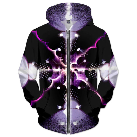 Xcellent Frosty Hoodie