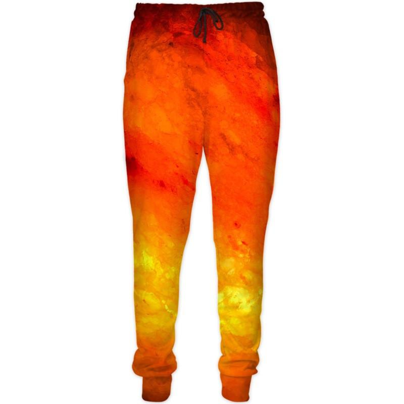 Tangerine Dream Sweatpants