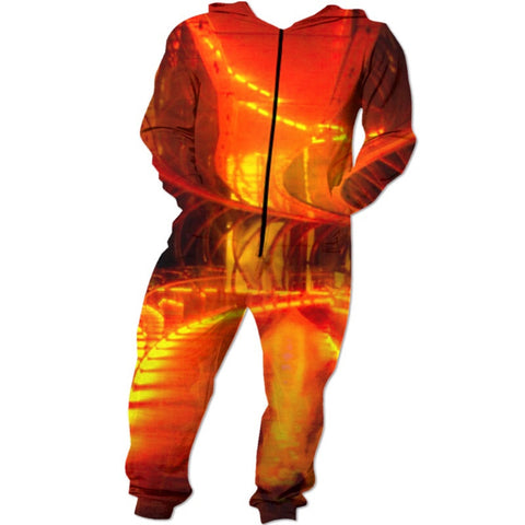 Neigh Flambè Onesie