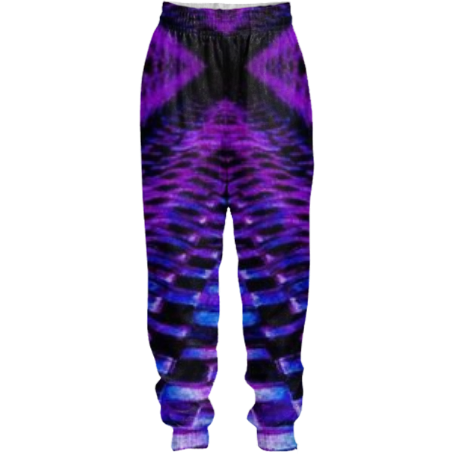 Zoom Tracksuit Pants