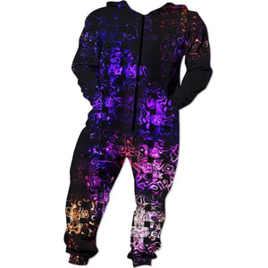 Bubble CrossStitch Onesie