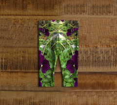 Violet Baby Leggings