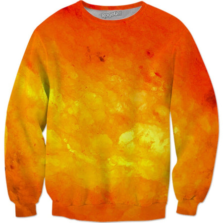 Tangerine Dream Sweatshirt