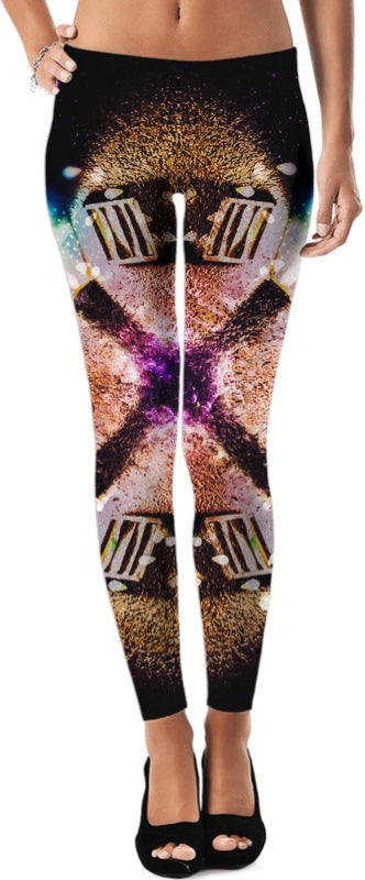 Alien X Leggings