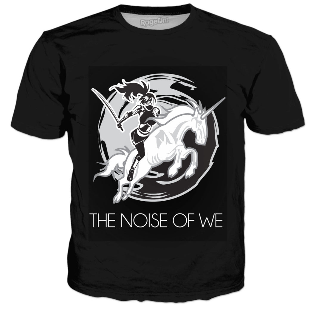 The Noise of We Tee