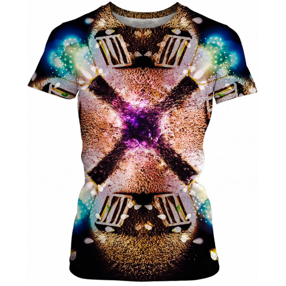 Alien X Ladies Tee