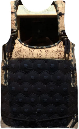 Japanese Under Armor Tank Top