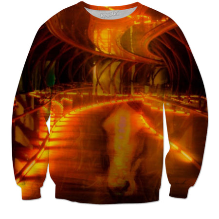Neigh Flambè Sweatshirt