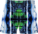 Infinity Stairs Swim Shorts