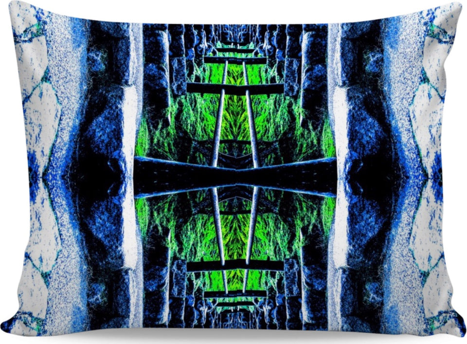 Infinity Stairs Pillow Case