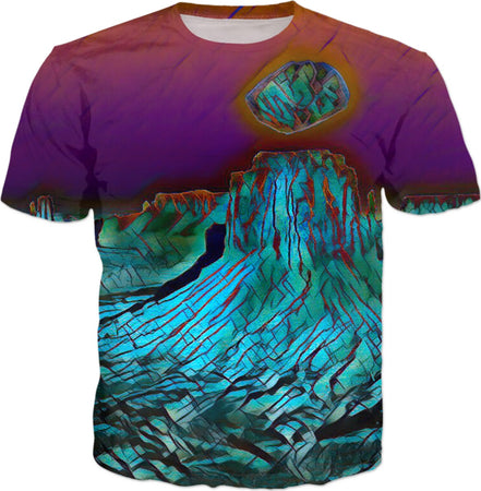 Surreality Levitate Tee