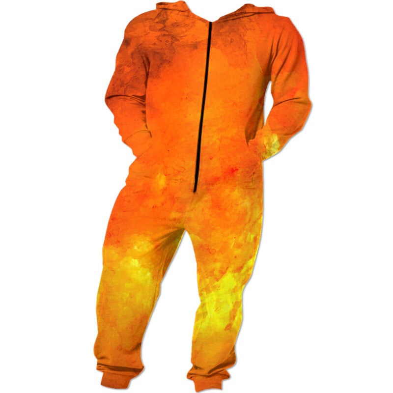 Tangerine Dream Onesie