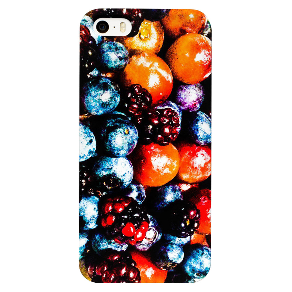 Berries Phone Case