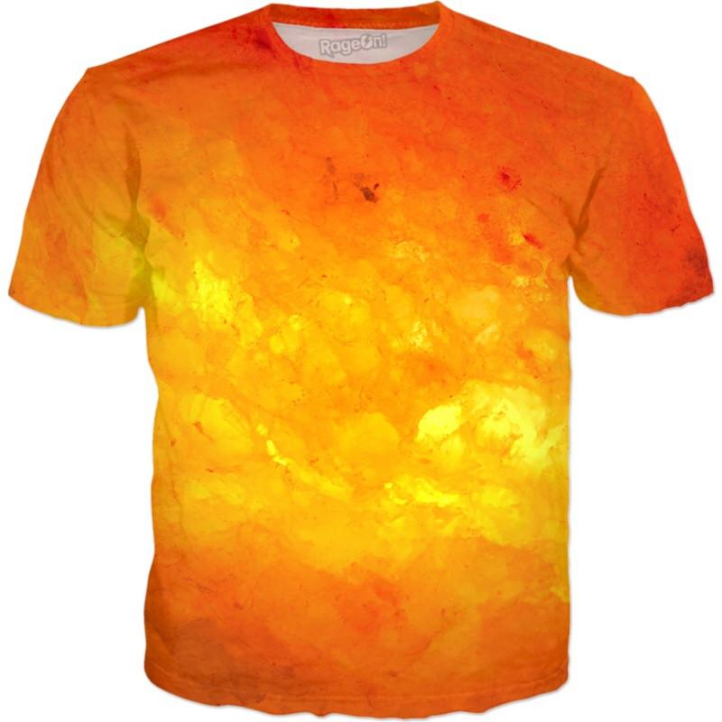 Tangerine Dream Tee