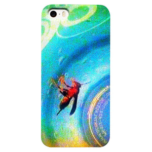 Solo Wasp Phone Case