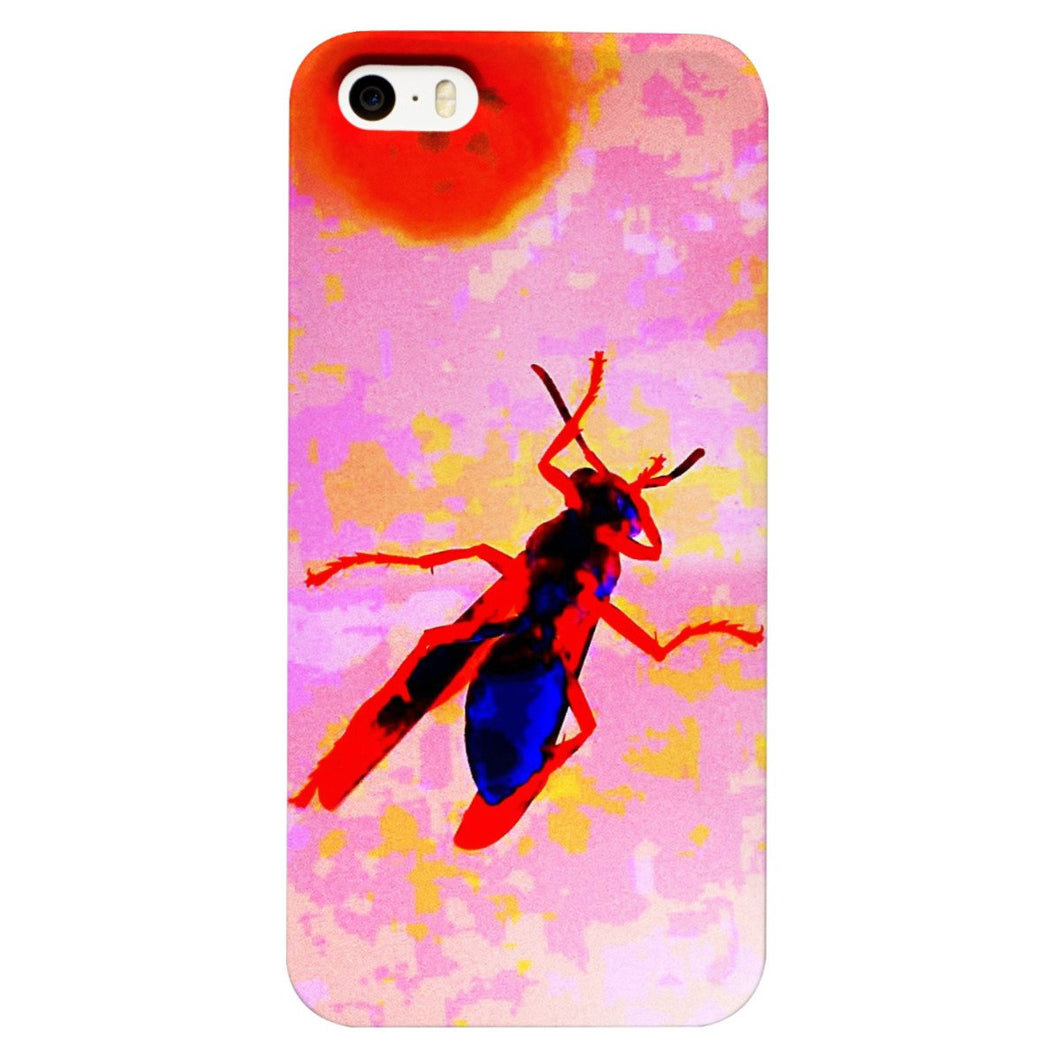Avispa Phone Case