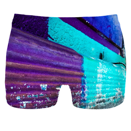 Flaked Paint Underwear