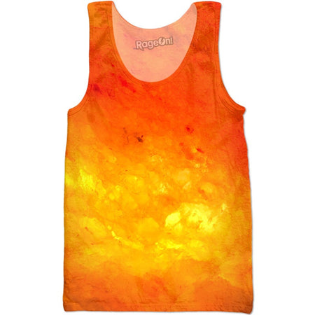 Tangerine Dream Tank Top