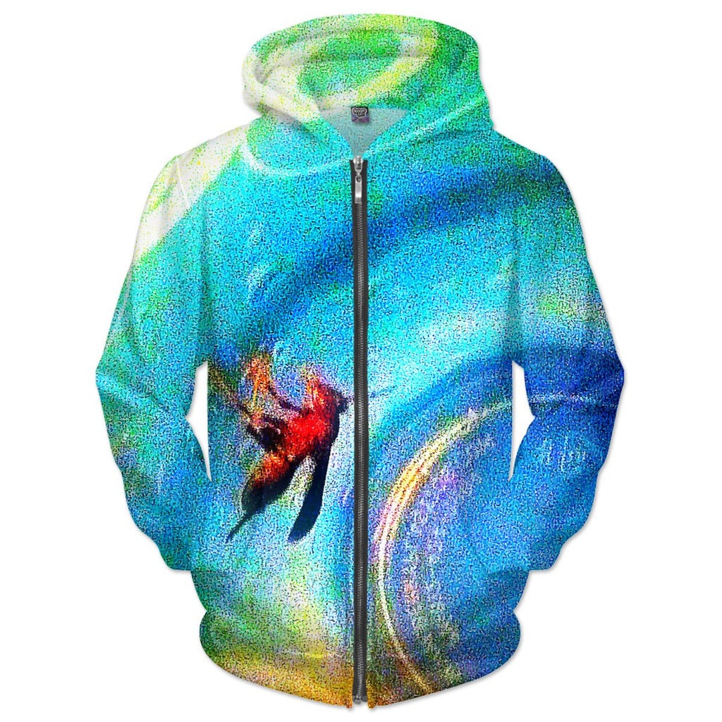 Solo Wasp Hoodie