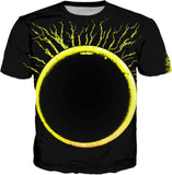 Eclipsed Tee