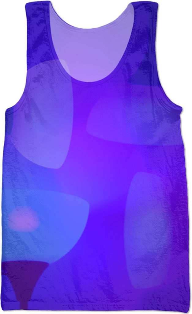 Light FX Tank Top