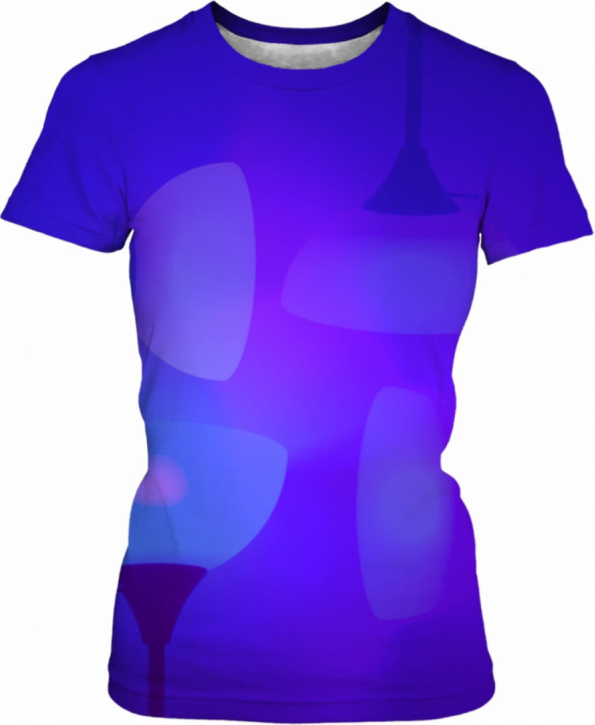 Light FX Ladies Tee