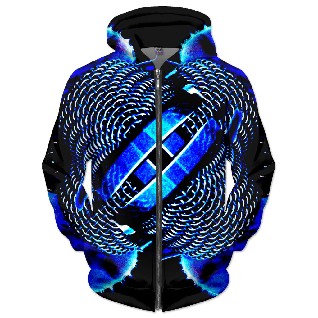 Hot Mic Boosted Hoodie