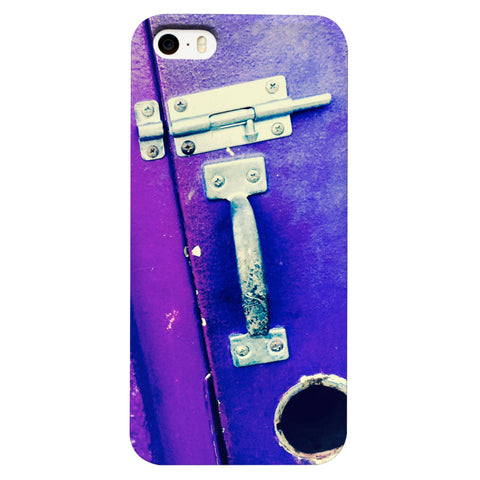 Padlocked Phone Case