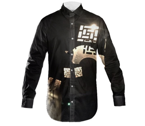 Dojo Men's Dress Shirt